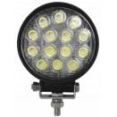 LED lempa darbui 10-30V 42W