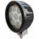 LED lempa darbui 10-60V 70W