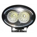 LED lempa darbui 9-56V 6W